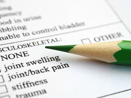 Choosing Chiropractic for Musculoskeletal Pain Management