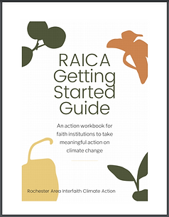 RAICA Getting Started Guide