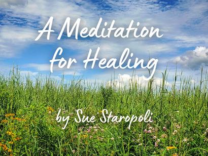 A Meditation for Healing