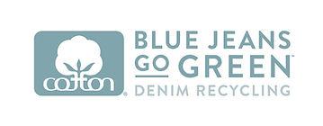 Cotton's Blue Jeans Go Green denim recycling program