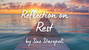 Reflection on Rest