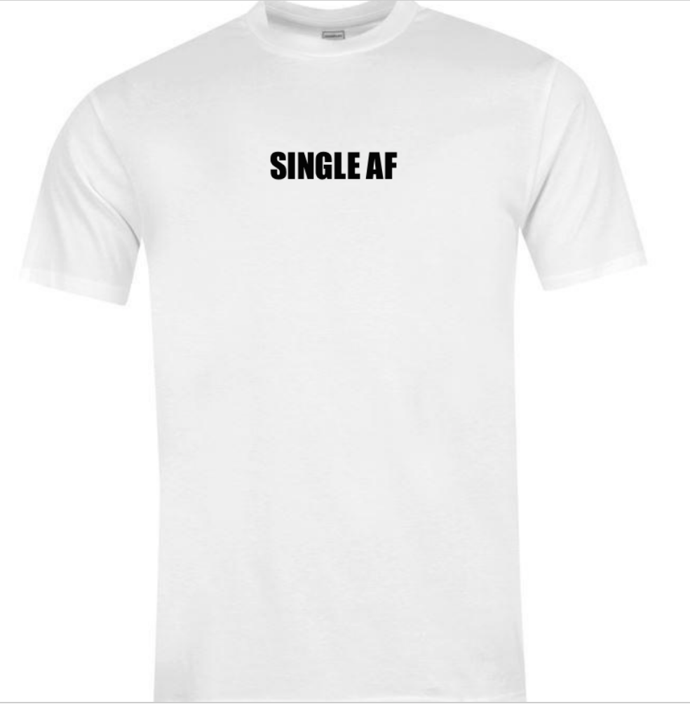 Single AF T-shirt