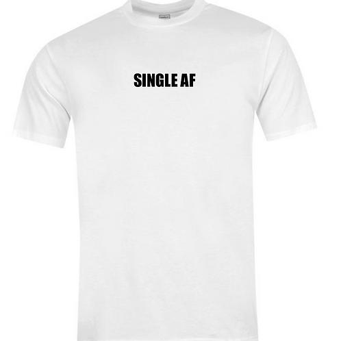 Single AF Tshirt