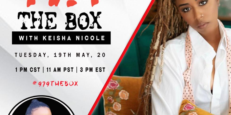 97.9 THE BOX W/ KEISHA NICOLE