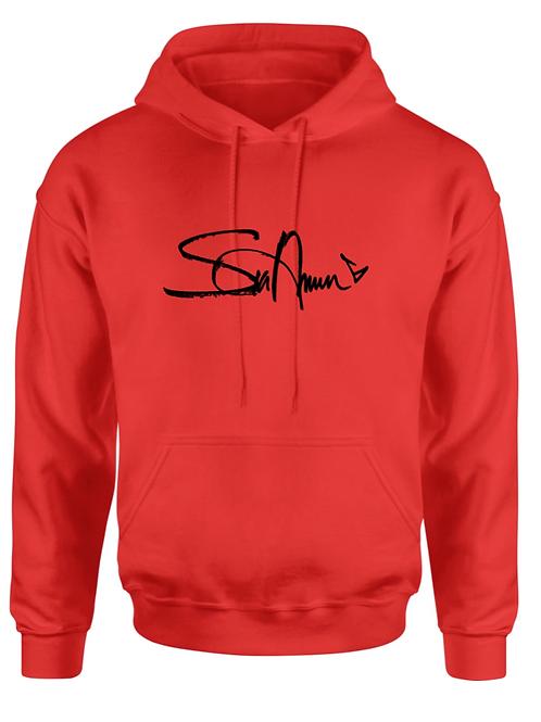 Premium Signature Cherry Hoodie