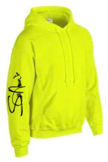 Signature Sleeve Hoodie