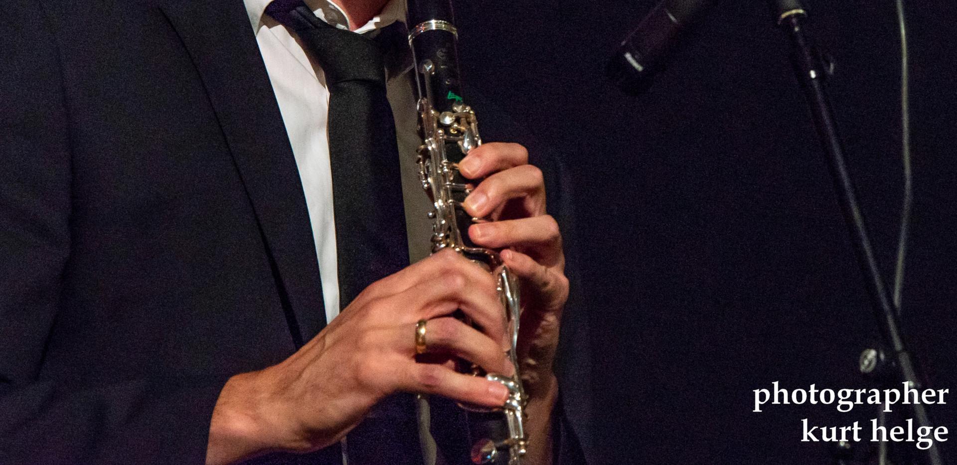 Fazz & His Jazz Crusaders