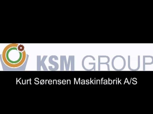 Kurt Sørensen Maskinfabrik