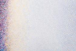 3. 尘201501 布面彩色铅笔 200x280cm 2015 局部2