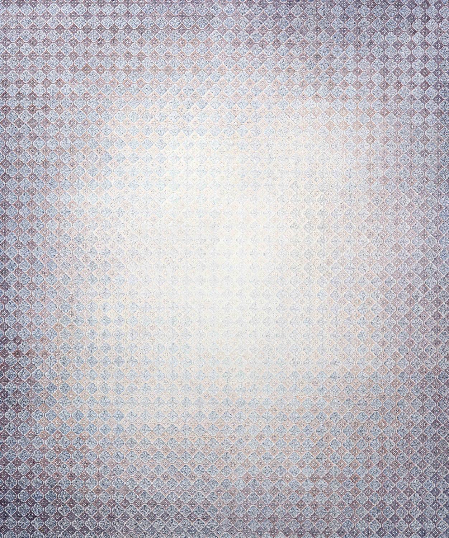 20. 子201410 布面坦培拉油画 180x150cm  2014