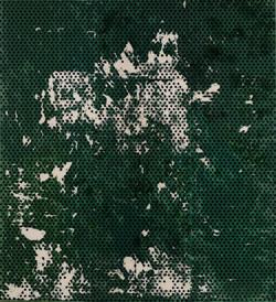抽象 NO.1 | Abstraction NO.1