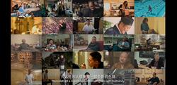 """灰度 360 、 录像装置(视频) 、 3'00""""、2015、Grey 360、"""