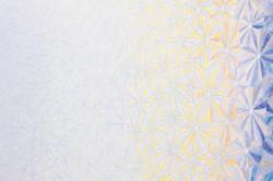 6. 尘201501 布面彩色铅笔 200x280cm 2015 局部5