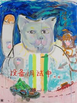 民科民哲民族主义在忧郁菜市场 No.14