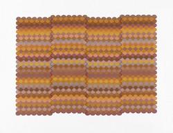 断层 S4,Fault S4,纸上马克笔,Marker On Paper,50X