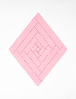 玫瑰 rv21-S1,Rose rv21-S1,纸上马克笔,Marker on