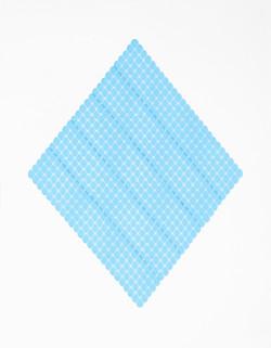 涟漪 b12-S2,Rippling  b12-S2,纸上马克笔,Marker