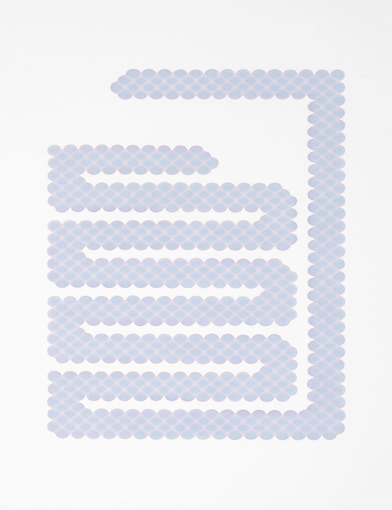 贪吃蛇 bv20-S2,Snake bv20-S2,纸上马克笔,Marker o