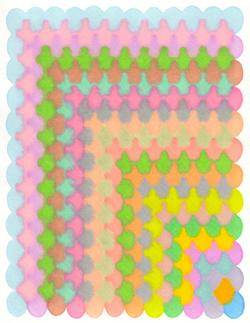 FqB1c 纸上马克笔 30x25.5cm 2012