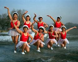 工业城市. 天鹅No. 2 - 16.5, 刘立宏, 摄影, 78.7