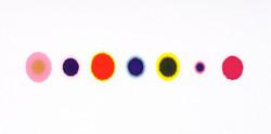 星球 s1,Planets s1,纸上马克笔,Marker on Paper,2