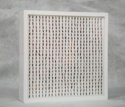 迭代生存    Iterative Survival      68x68cm