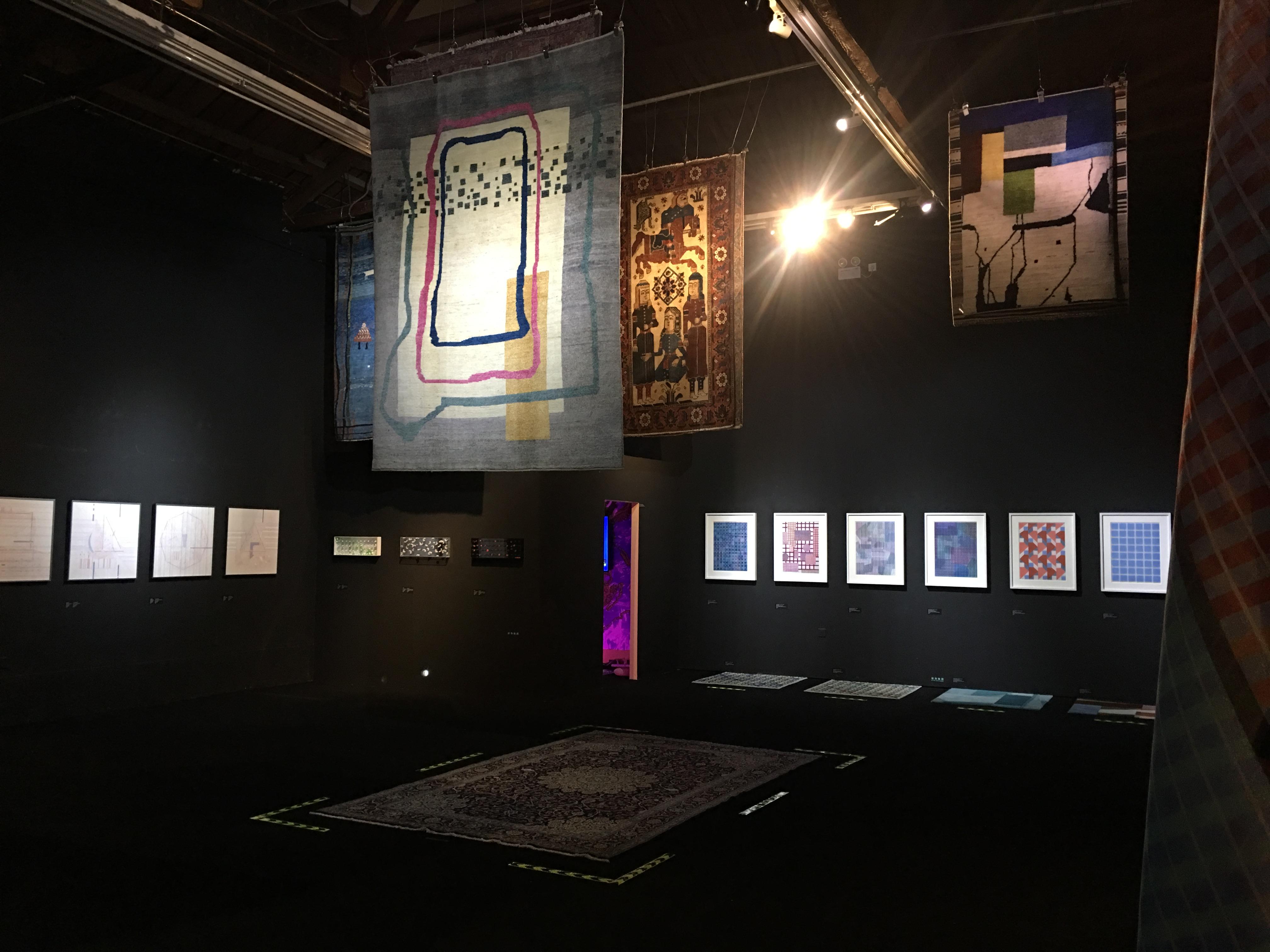 展览现场 Installation View
