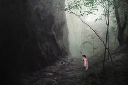 沙子鉴 2012,02,21 布面油画140x210cm 2012