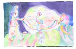 15.贝壳山上的莫比乌斯跳绳运动jpg