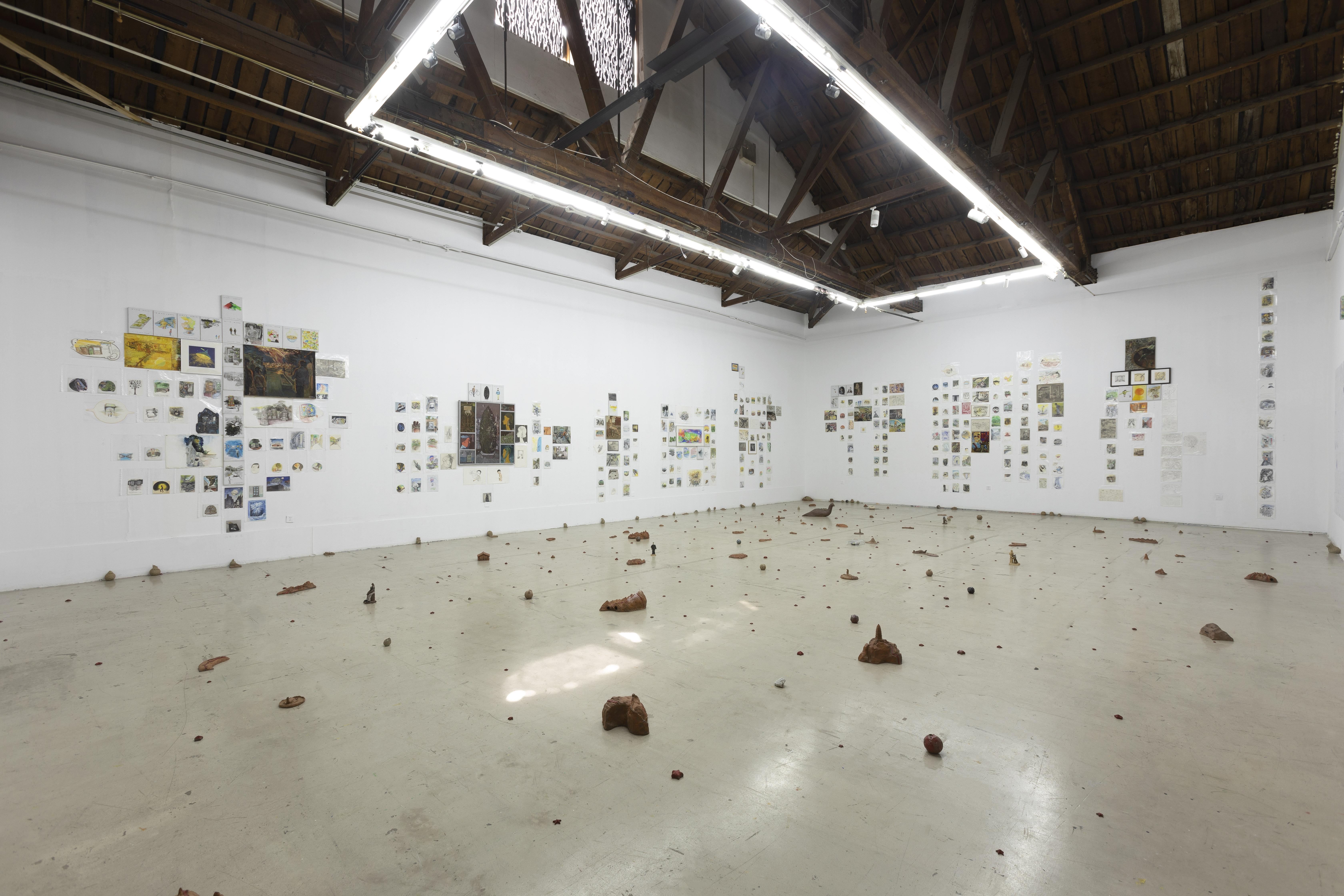 展览现场 (4)
