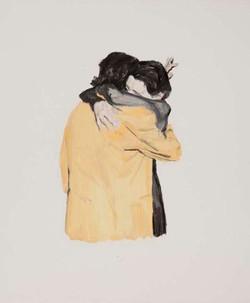 拥抱 Hug