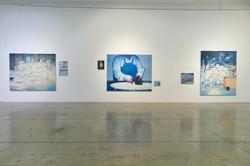 展览现场 Exhibit Site