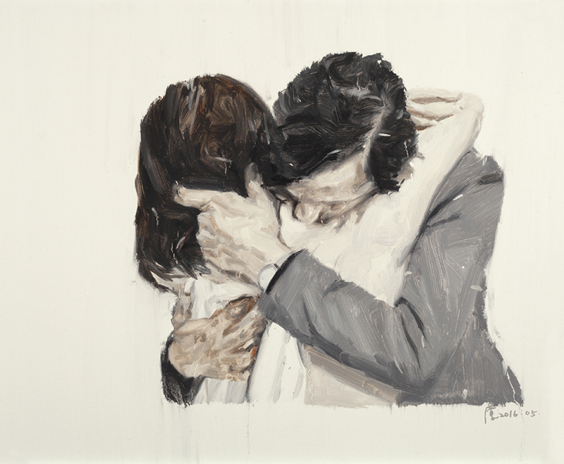 拥抱 4 HUG4