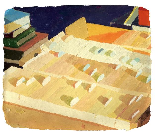 碎片之屋No.18 Fragments of the House No
