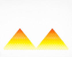 火山 s2,Volcano s2,纸上马克笔,Marker on Paper,4