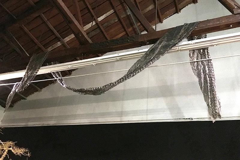 卸甲山之大风甲      、不锈钢弹簧垫圈、齿轮油、不锈钢盆、钢丝 、 现场装置