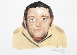 安东尼 霍普金斯  Anthony Hopkins