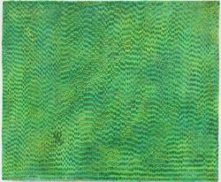 《绘画82》木板丙烯 50x60cm.2018年