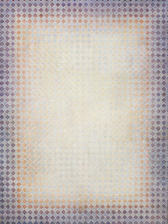 18. 酉201408 布面坦培拉油画 180x135cm  2014