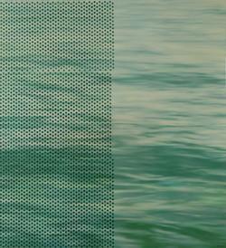 抽象 NO.3 | Abstraction NO.3