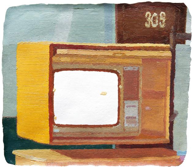 碎片之屋No.4 Fragments of the House No