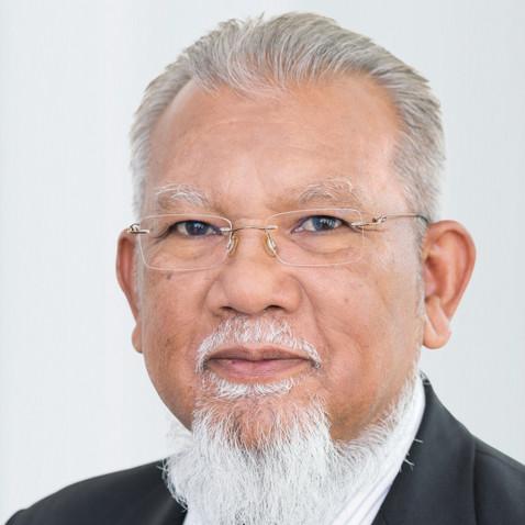 Syed Ahmad, Syed Mahmood.jpg