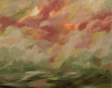 Cloud Tango