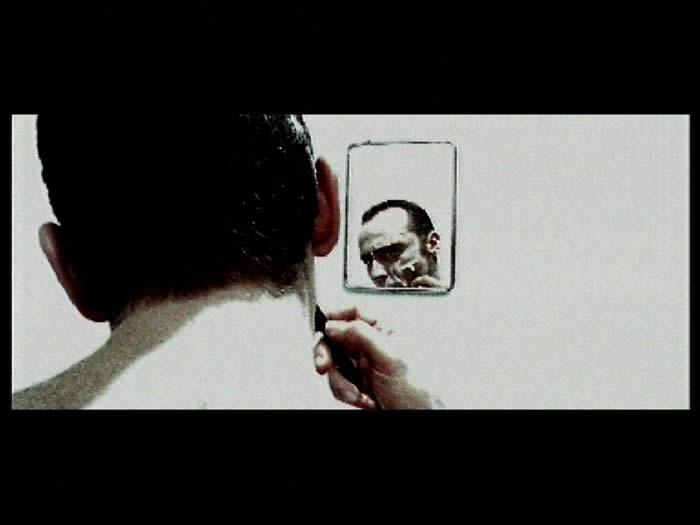 One Eyed Jack - T. Sebban