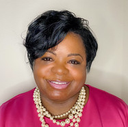 President - Tanya Weaver
