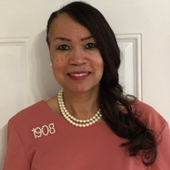 Vice President - Gracie Bowers