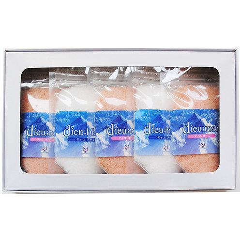 ヒマラヤ岩塩 100g×5袋セット