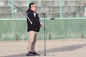 代表取締役社長鈴木浩彰挨拶