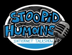 Stoopid Humand Logo 3