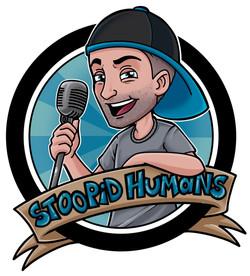 Stoopid Humand Logo 1